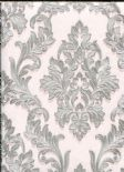Bali Wallpaper BL1009-4 By Ascot Wallpaper For Colemans